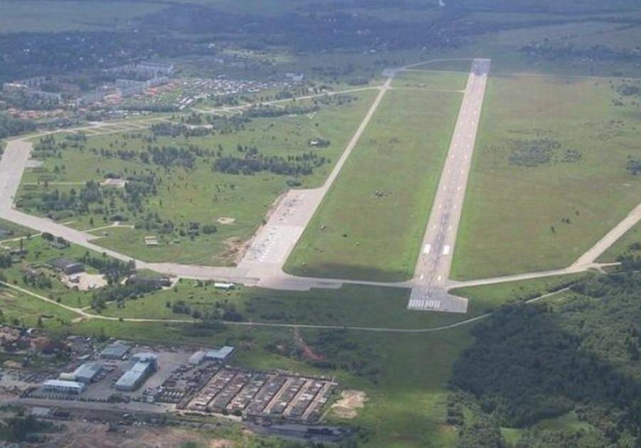 Строительство аэродром бизнес план интересный бизнес план россия