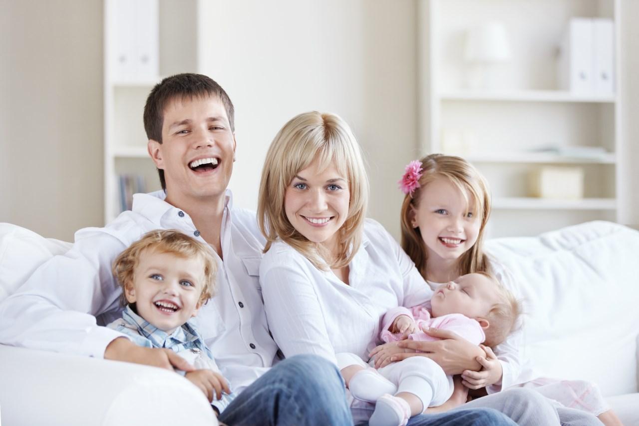 Рабочий стол картинки семья